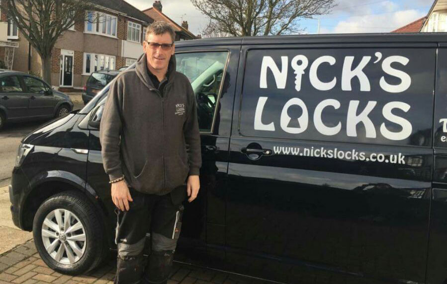 nicks-locks-logo